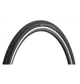 WTB WTB Riddler 700 x 37 TCS Light Fast Rolling Tire, Black, Folding Bead