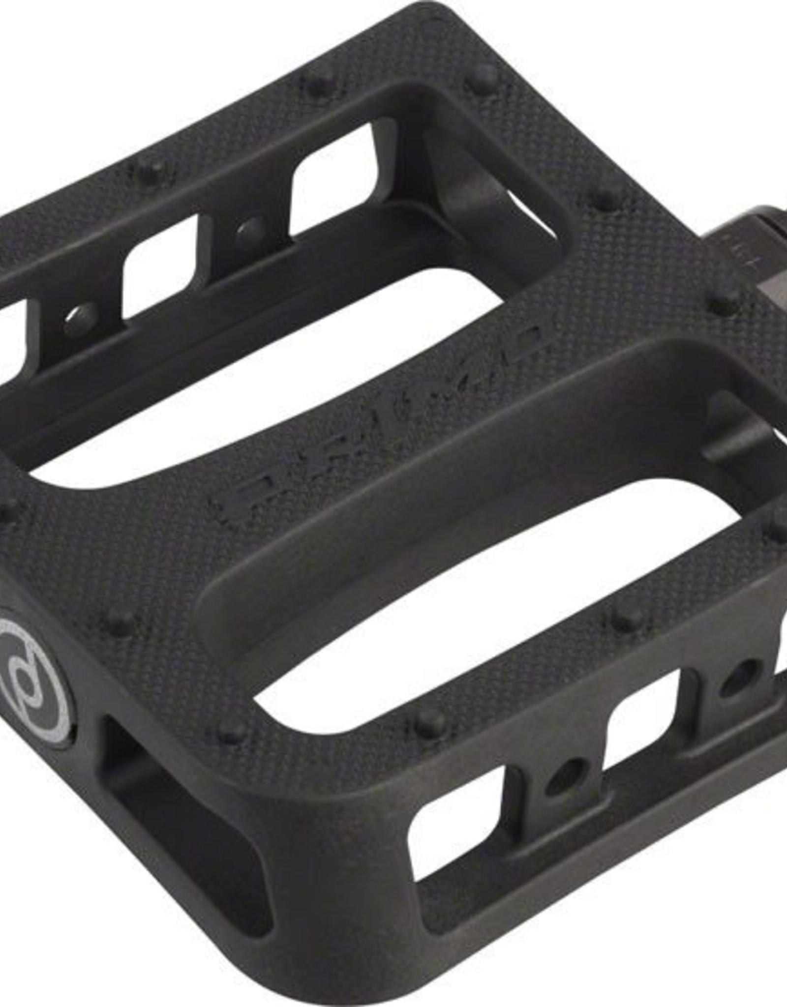 Primo Super Tenderizer PC Pedals Black
