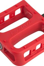 Primo Super Tenderizer PC Pedals Red