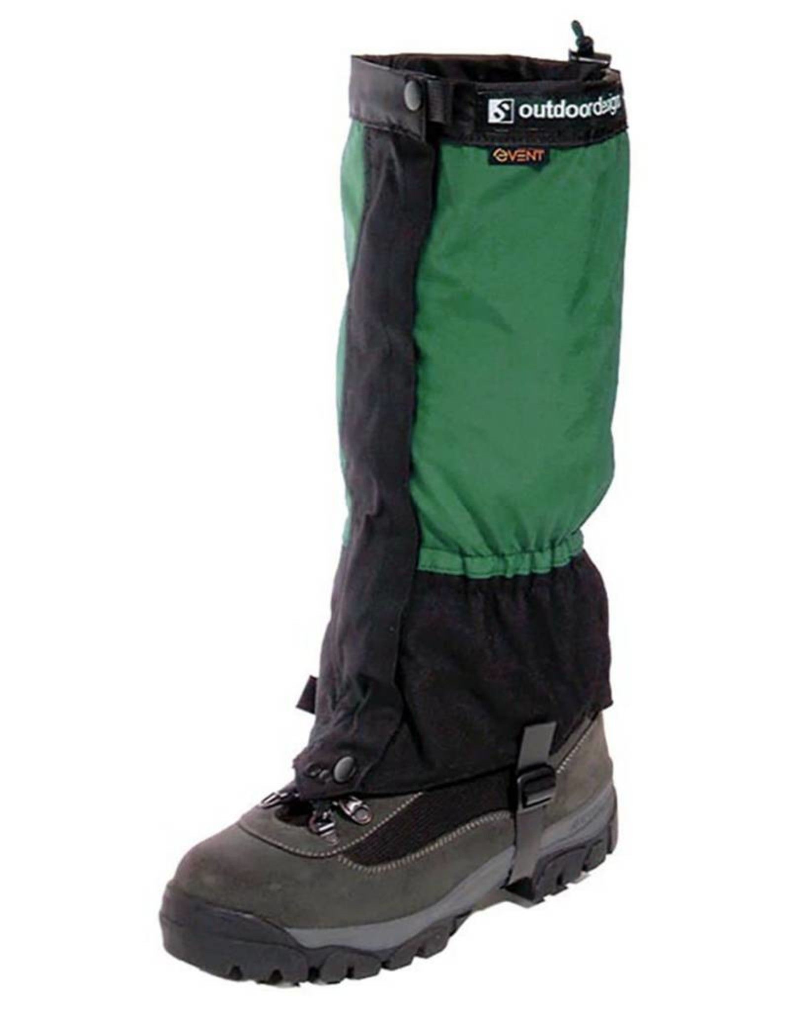 Outdoor Designs Perma eVent Gaiter MD