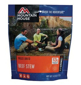Mountain House Mountain House Beef Stew Camping Meal