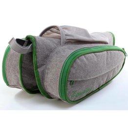 Beetle Bag Top Tube Bag/Backpack
