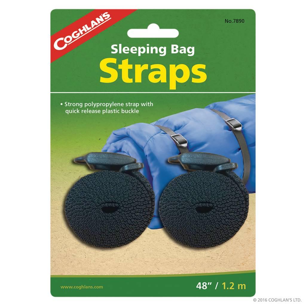 Coghlan's Coghlan's Sleeping Bag/Anything Straps