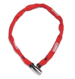 Abus Web 1500/60 Red - 60cm length / 4mm Chain Lock