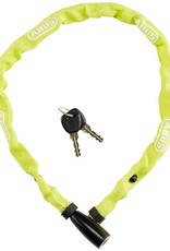Abus Web 1500/60 Lime - 60cm length / 4mm Chain Lock