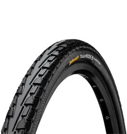 Continental Continental Ride Tour 700 X 32 Black Wall