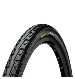 Continental Continental Ride Tour 700 X 37 Black Wall