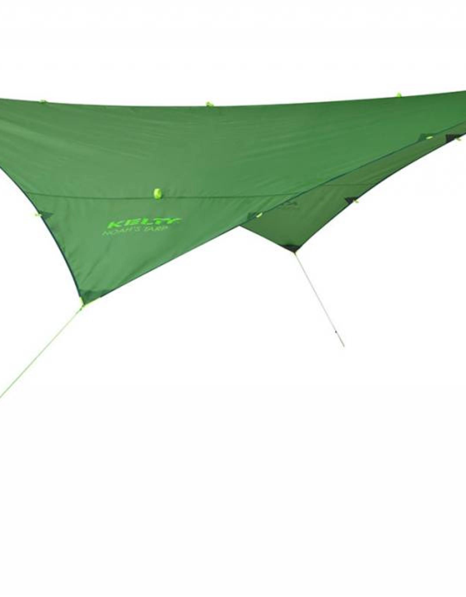 Kelty Noah's Camping Tarp 9x9