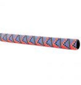Serfas Woven Bar Tape Aztec Blue/Black/Neon Pink