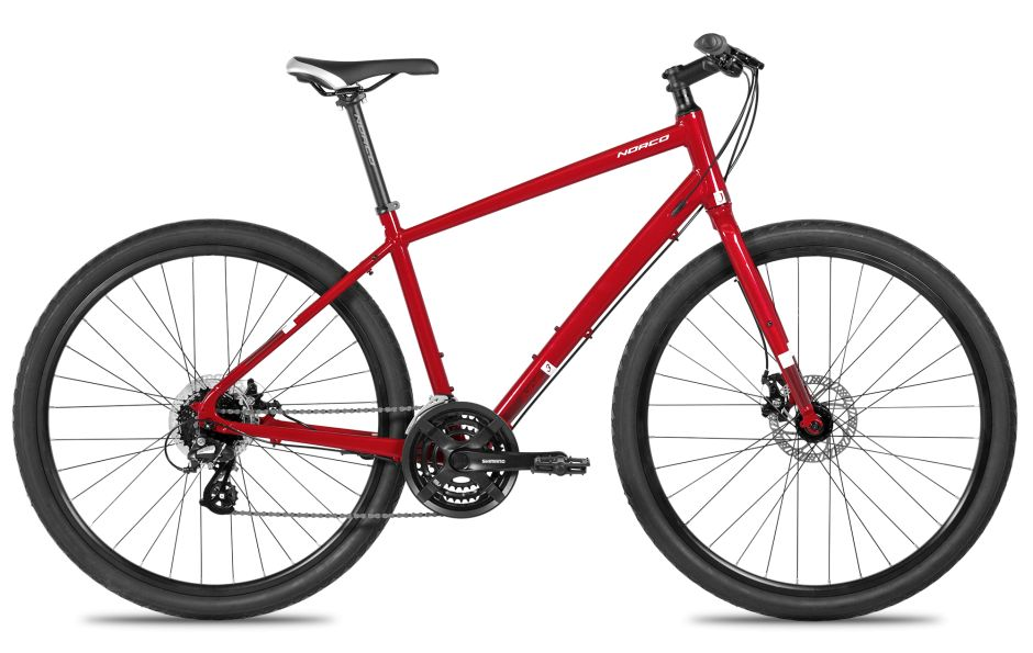 2018 Norco Indie 3