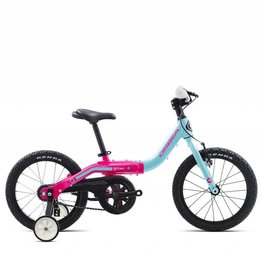 "Orbea Used Orbea GROW 1 Coaster Brake 16"" Blue-Pink"