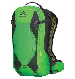 GREGORY Gregory Drift 10 MTB Green Hydration Pack