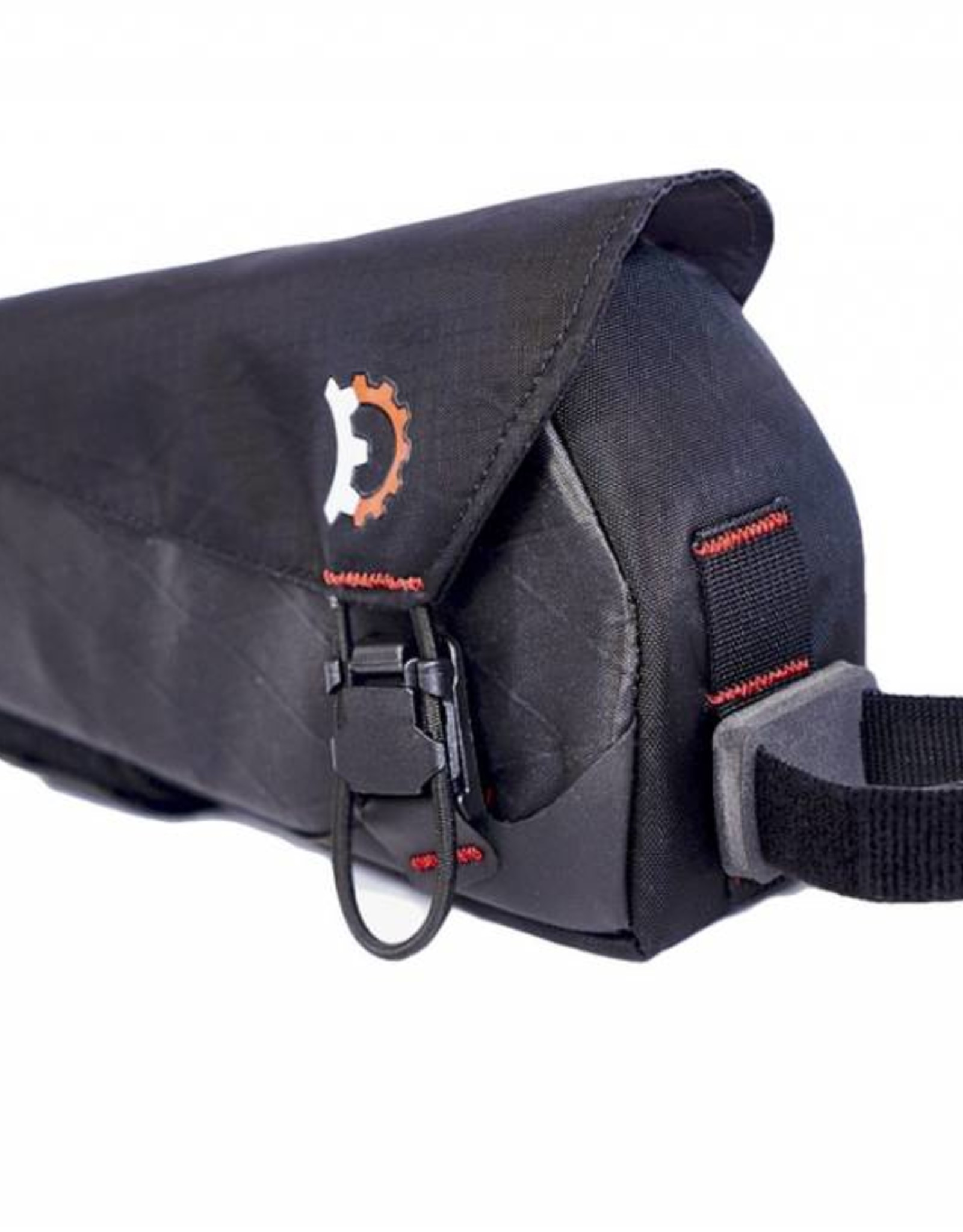Revelate Designs Revelate Designs Mag-Tank Top Tube/Stem Bag, Black