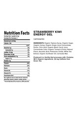 Honey Stinger Organic Strawberry Kiwi Gel