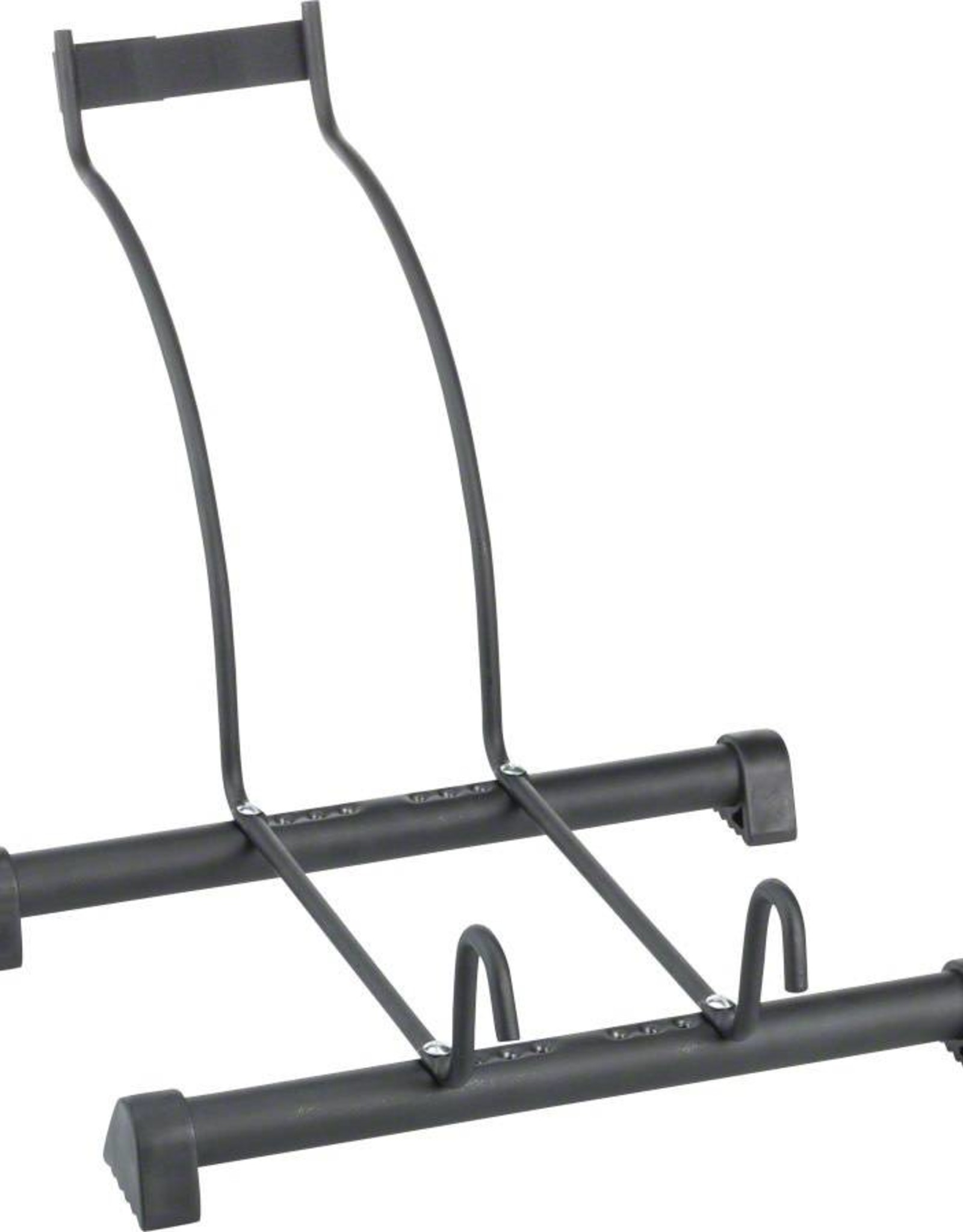 MSW DS-200 Universal Display Stand: Black