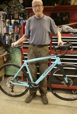 Orbea 2016 Avant M10 Demo Bike 55 cm
