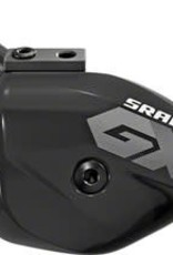 SRAM SRAM GX Eagle Trigger Shifter 12 Speed Rear with Discrete Clamp Black