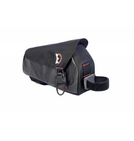 Revelate Designs Revelate Designs Black Mag-Tank Bolt-On Top Tube/Stem Bag