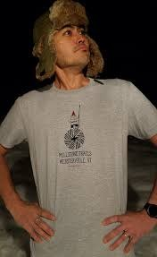 Millstone Trails Association Millstone Trails Men's T-Shirt