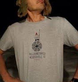 Millstone Trails Association Millstone Trails Women's T-Shirt