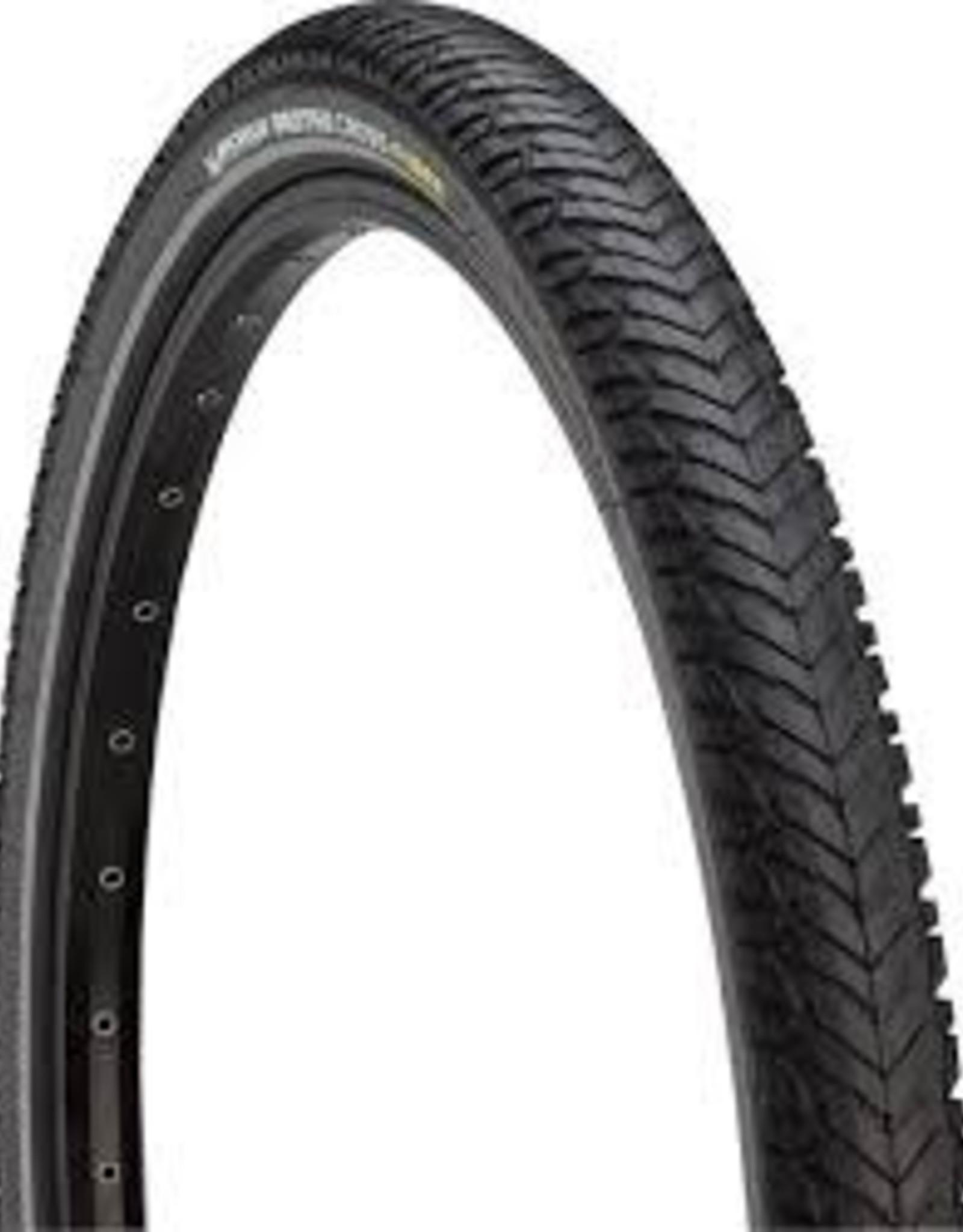 "Michelin Protek Cross Tire 26 x 1.85"",  Black"