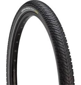 "Michelin Protek Cross Tire 26 x 1.85"",  Black"