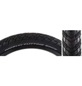 Arisun Arisun Cutting Edge 20.x2.25 Black Tire