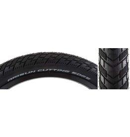 Arisun Arisun Cutting Edge 20.x2.25 Black Tire