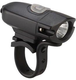 MSW HLT-300 TigerMoth 300 Lumen Headlight with Tool-free Mount