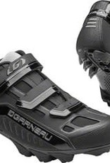 Louis Garneau Louis Garneau Gravel Men's MTB Shoe: Black 47