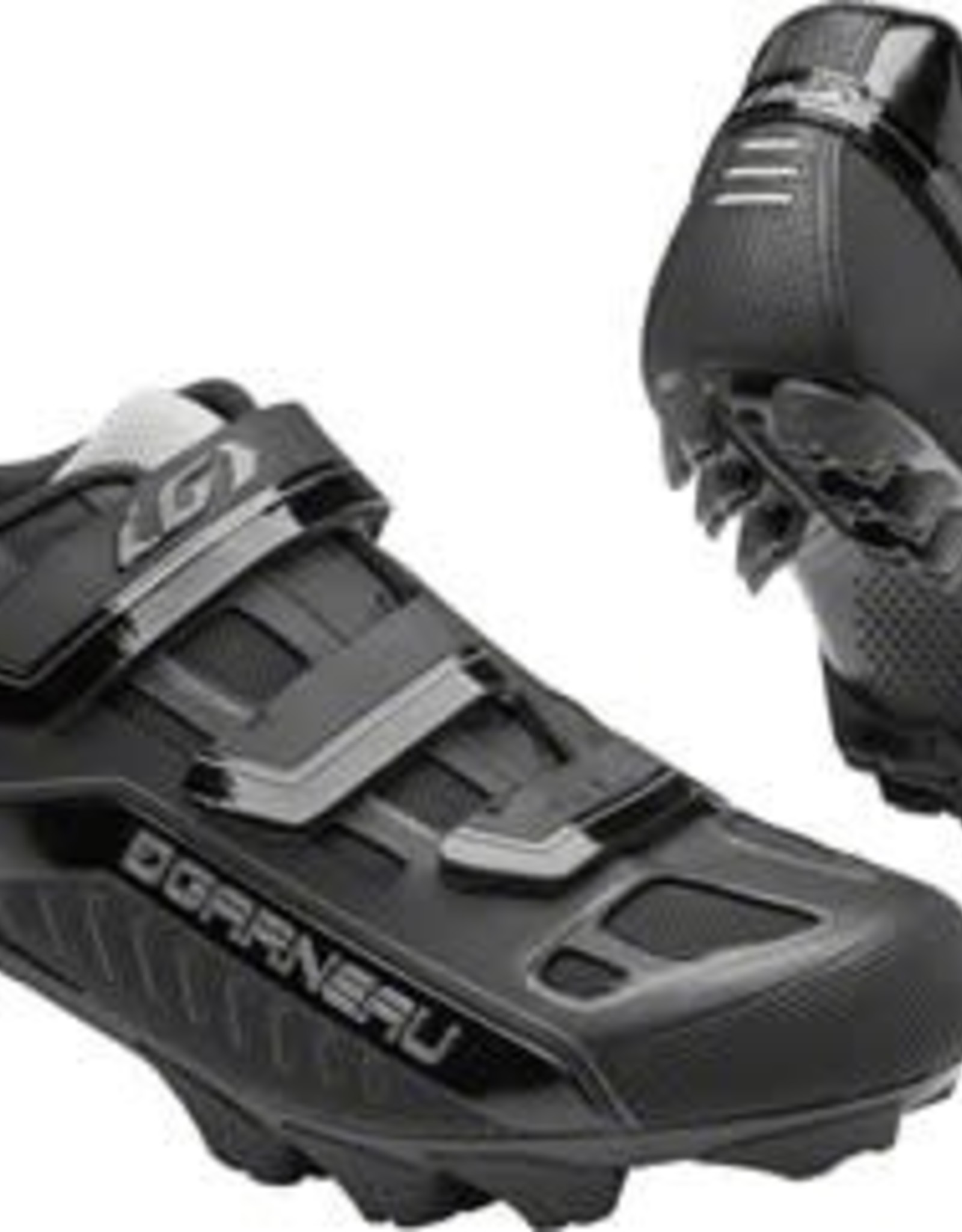 Louis Garneau Louis Garneau Gravel Men's MTB Shoe: Black 47