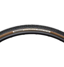 Panaracer Panaracer GravelKing SK Tire 700x40 Folding Bead, Brown Sidewall