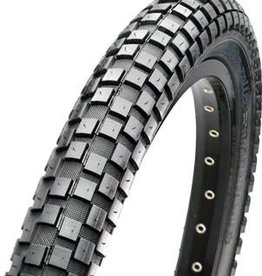 """Maxxis Maxxis Holy Roller Tire: 24 x  1.85"""", Wire, 60tpi, Single Compound, Black"""