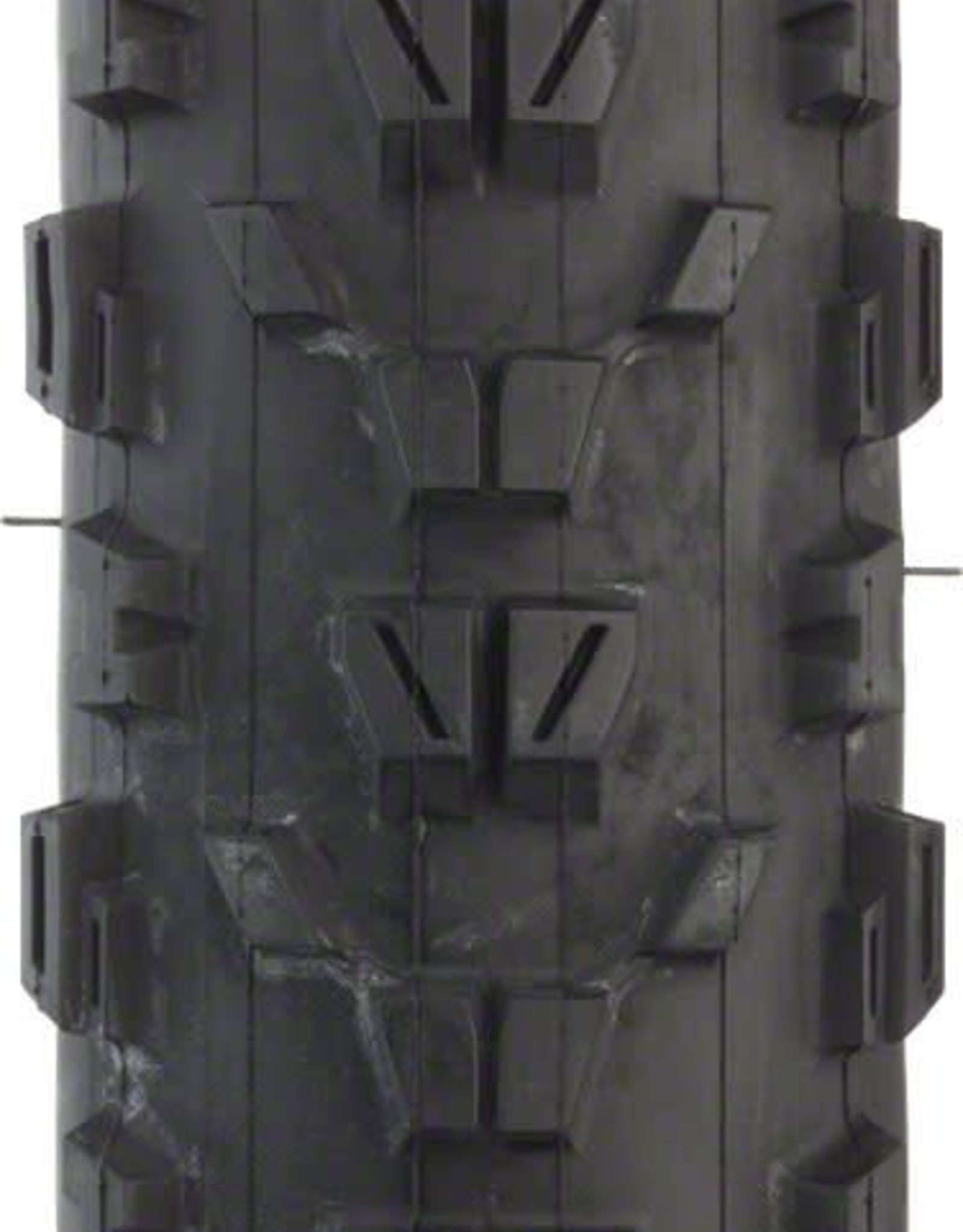 "Maxxis Maxxis Ardent Tire: 27.5 x 2.25"", Folding, 60tpi, Dual Compound, Tubeless Ready, Black"