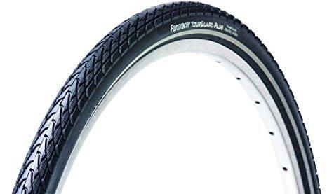 Panaracer Panaracer Tour Guard 26x1.75 Wire Bead Black Tire