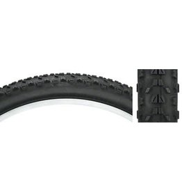 "Maxxis Maxxis Ardent Tire: 29 x 2.40"", Folding, 60tpi, Dual Compound, EXO, Tubeless Ready, Black"