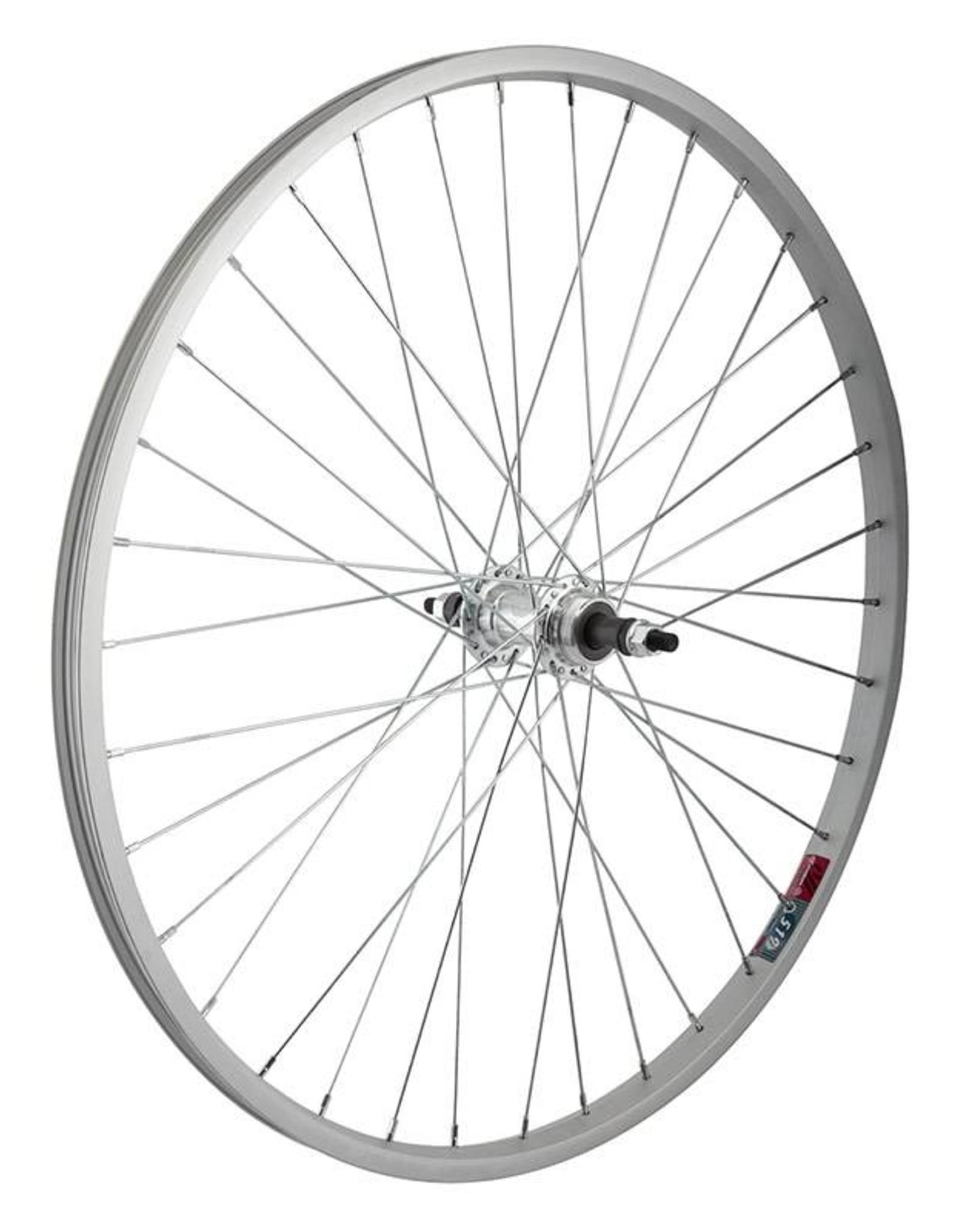 "Wheel Master 26"" Alloy Mountain Single Wall"