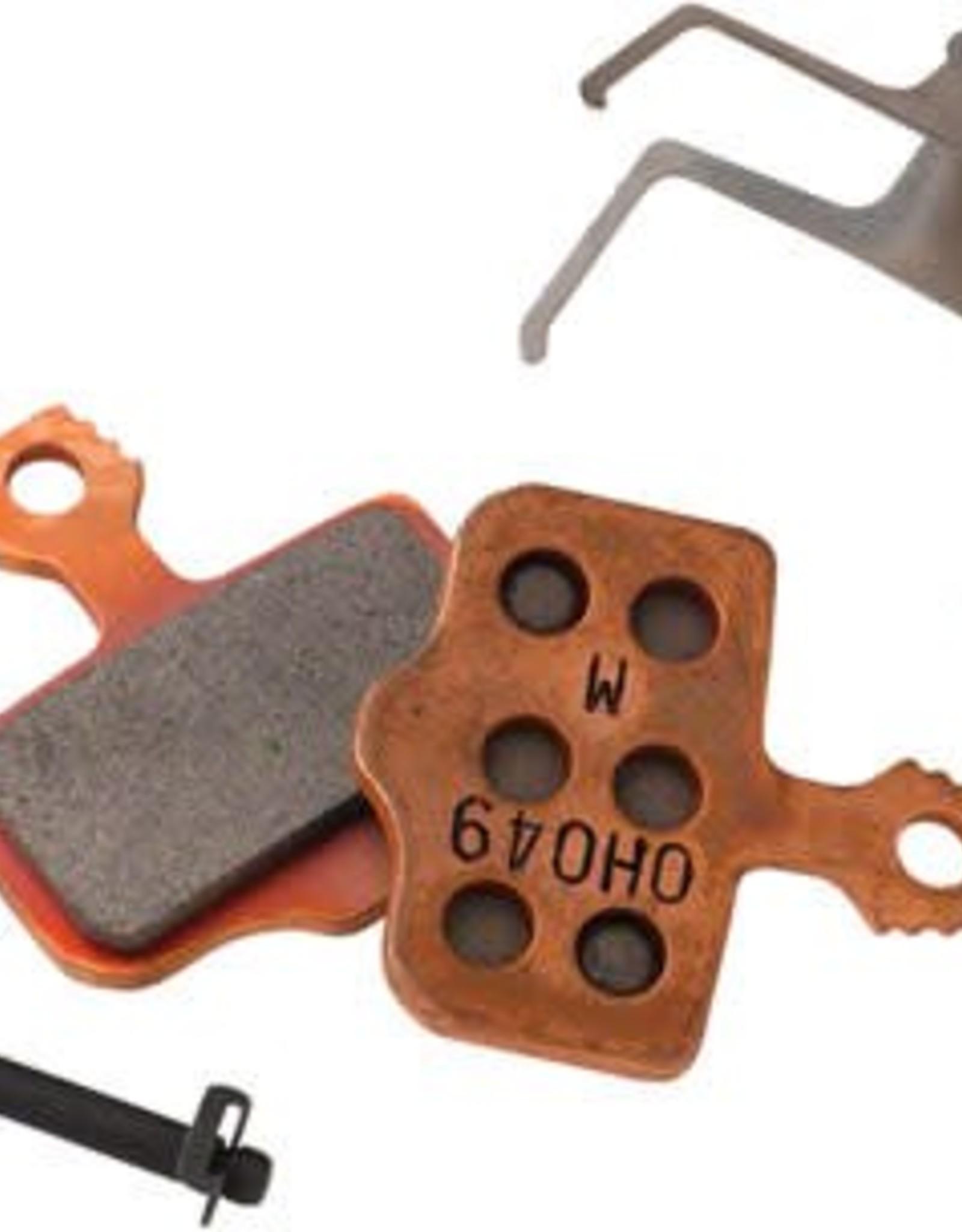 SRAM Avid Elixer / Level Organic Brake Pad