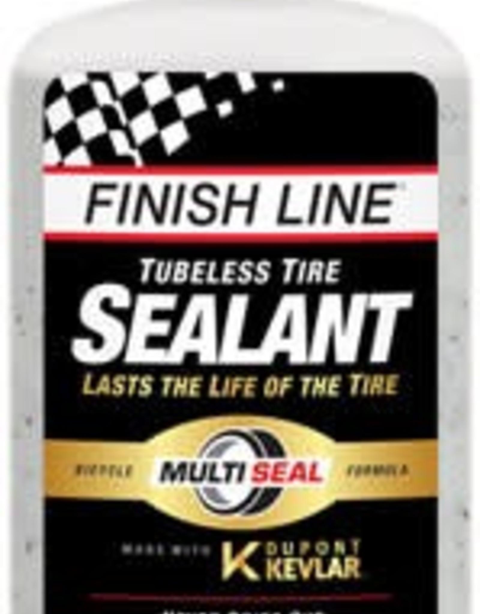 Finish Line Tubeless Tire Sealant, 8oz
