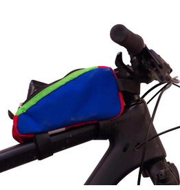 Green Guru Top Tube/Stem Stasher Bag