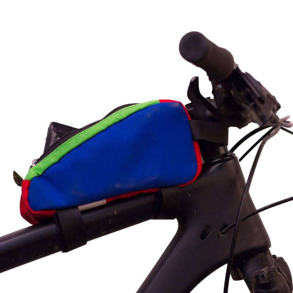 Green Guru Top Tube/Stem Stasher Bag