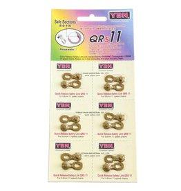 YBN YBN 11-Speed QRS Quick Link