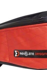 Revelate Designs Revelate Designs Gas Tank Top Tube/Stem Bag, Red