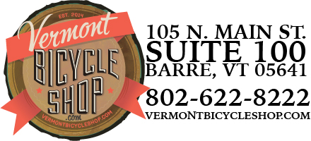 Vermont Bicycle Shop
