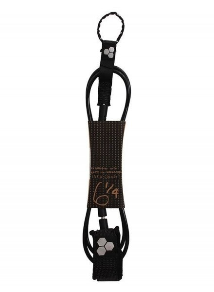 CHANNEL ISLANDS CHANNEL ISLANDS DANE 6FT STANDARD LEASH