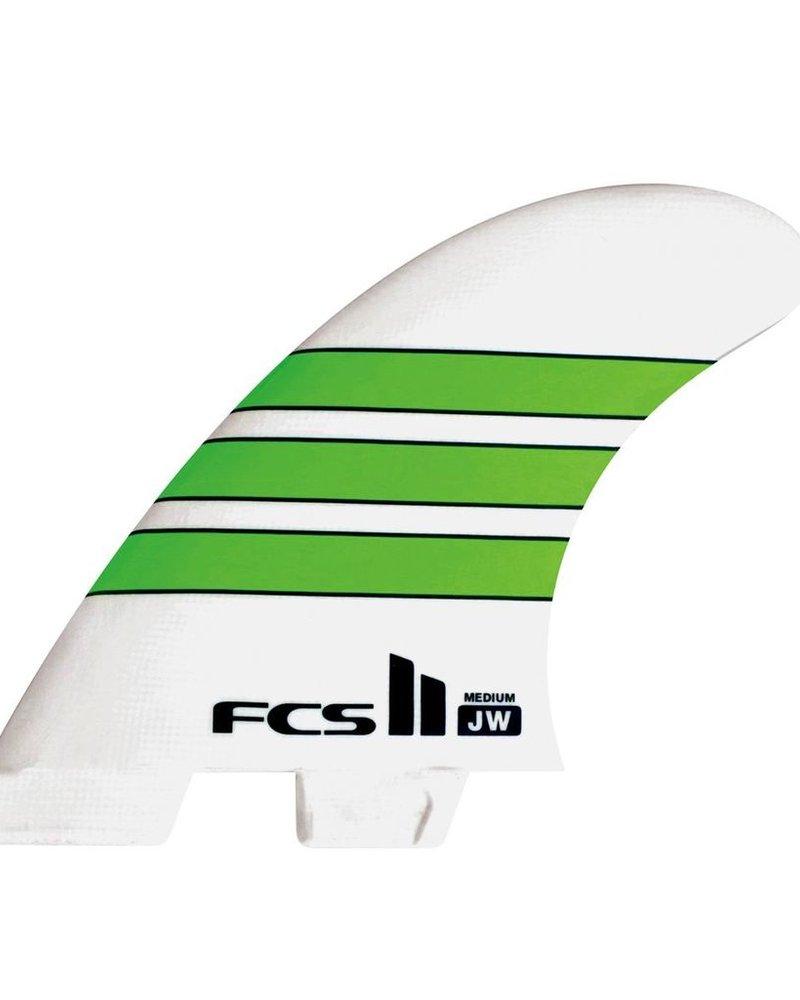 FCS FCS II JW PG MED TRI FINS