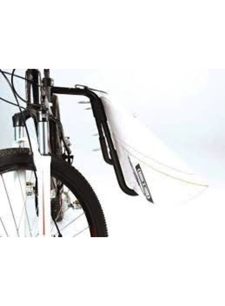 OCEAN & EARTH SIDE LOADER BIKE RACK