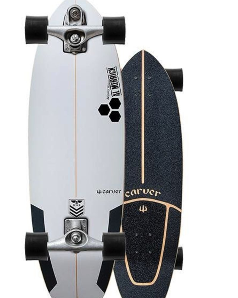 """CARVER CARVER 30.75"""" CI New Flyer Surfskate"""