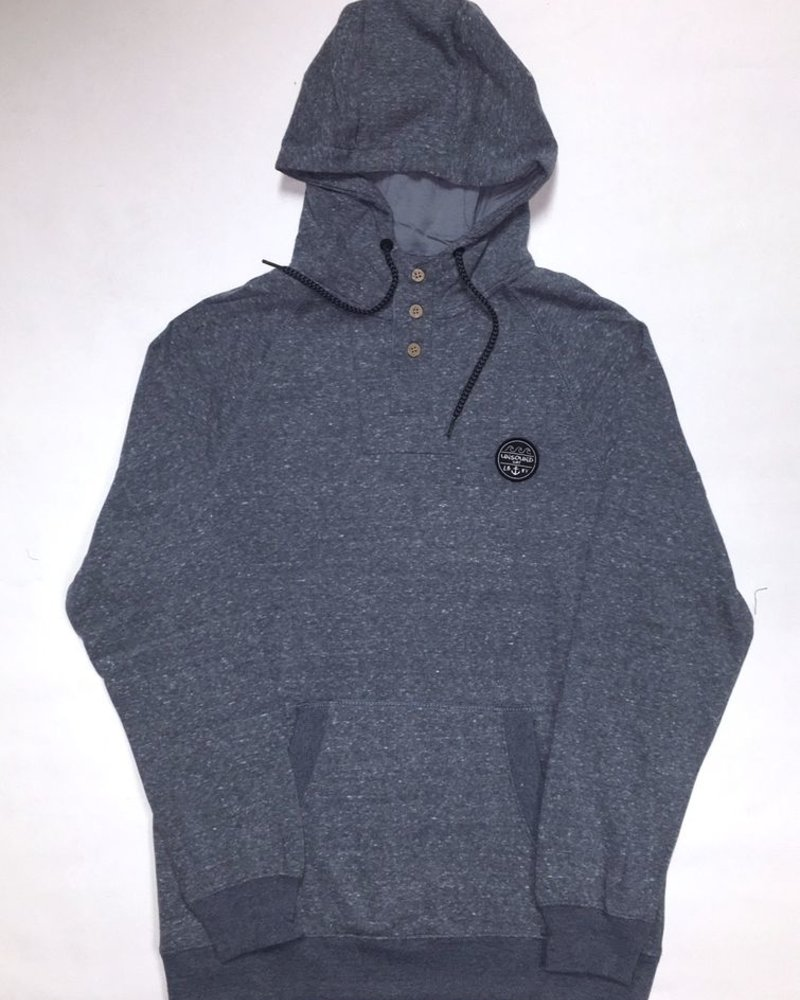 UNSOUND SURF UNSOUND SURF SLEEPWALKER 3.0 FLEECE