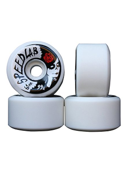 SPEEDLAB WHEELS 61MM/99A ARTIST BRANDON MARSH